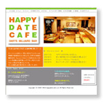 HAPPY DATE CAFE